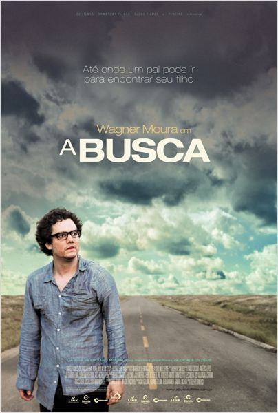 A Busca : poster
