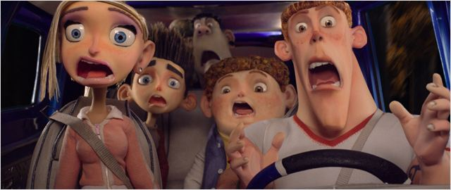 ParaNorman : foto Chris Butler, Sam Fell