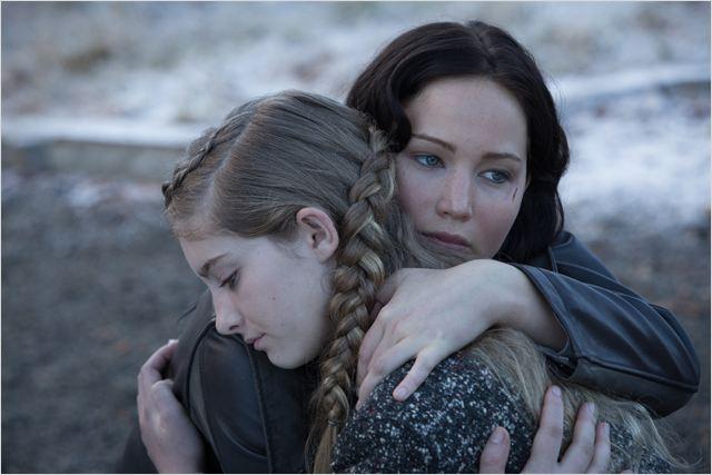 Jogos Vorazes - Em Chamas : foto Jennifer Lawrence