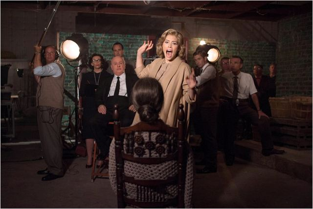 Hitchcock : foto Anthony Hopkins, Scarlett Johansson, Toni Collette