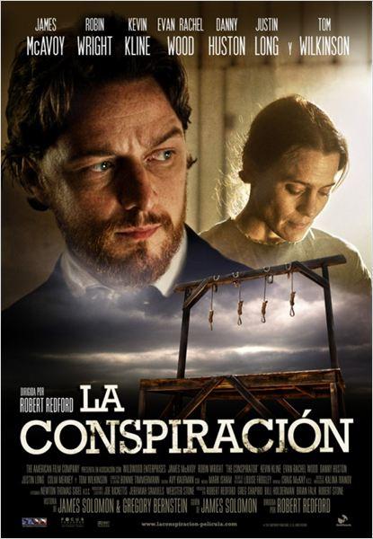 Conspiração Americana DVDRip – Dublado