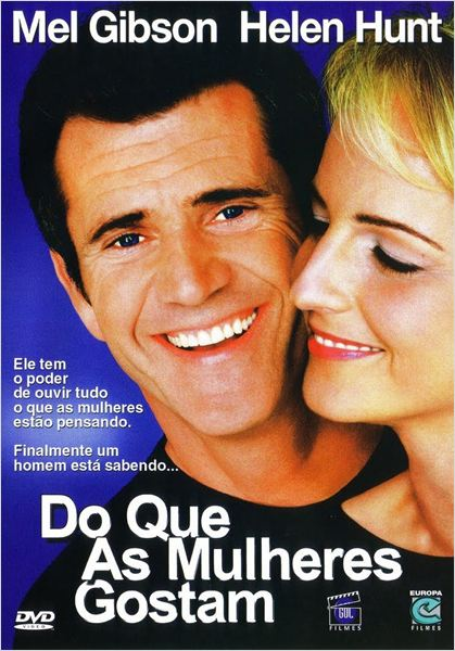 Do Que as Mulheres Gostam : poster