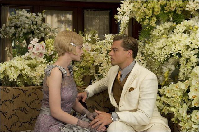 O Grande Gatsby : foto Carey Mulligan, Leonardo DiCaprio