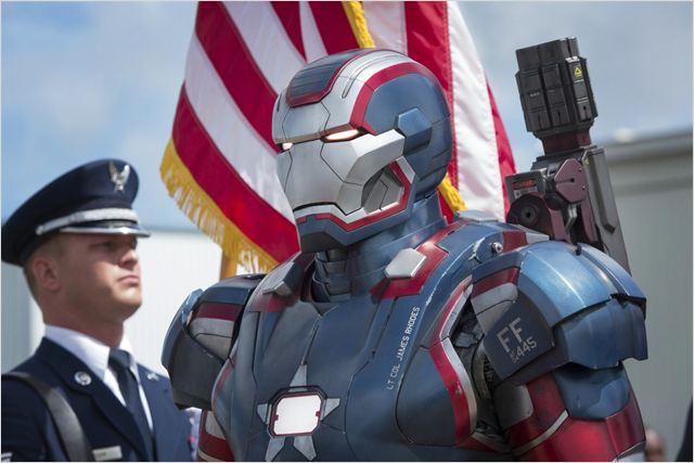 Homem de Ferro 3 : Foto