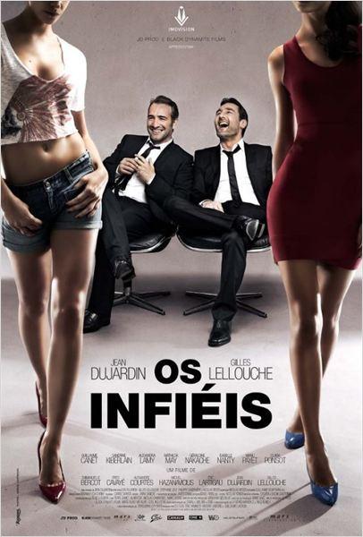 Os Infiéis : poster