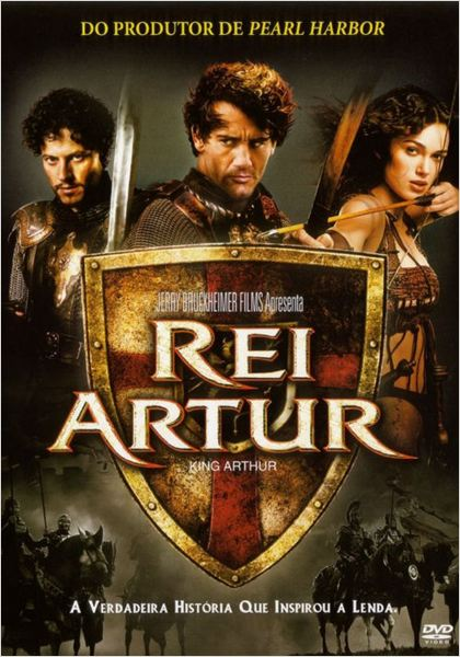 Assistir Rei Arthur Online