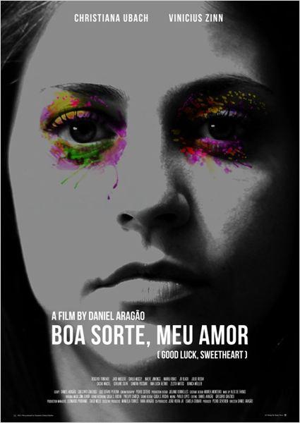 Boa Sorte, Meu Amor : poster