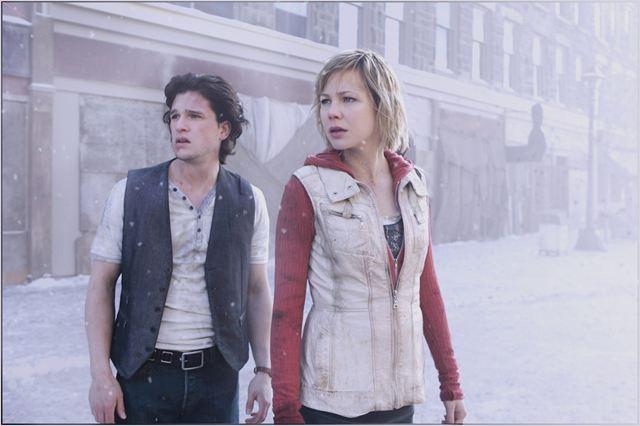 Silent Hill: Revelação : foto Adelaide Clemens, Kit Harington