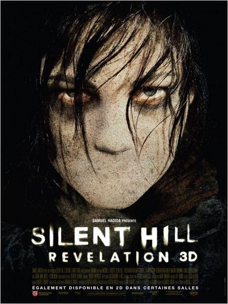 Terror em Silent Hill – Revelação Legendado