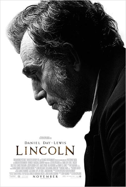 Lincoln : poster