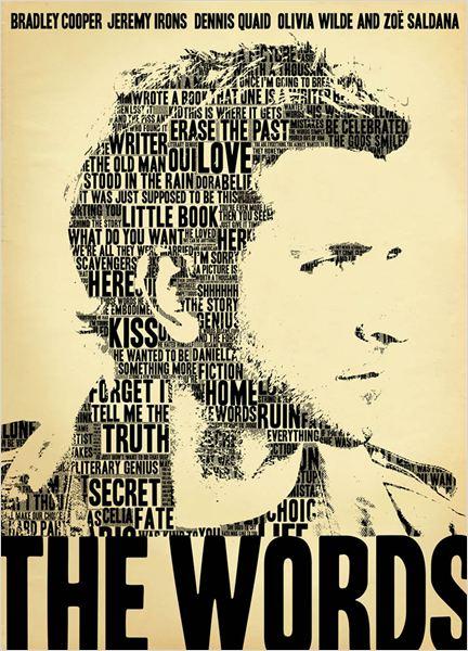 As Palavras : poster
