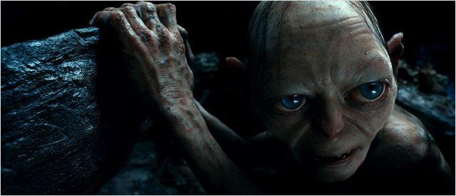 O Hobbit: Uma Jornada Inesperada : Foto Andy Serkis