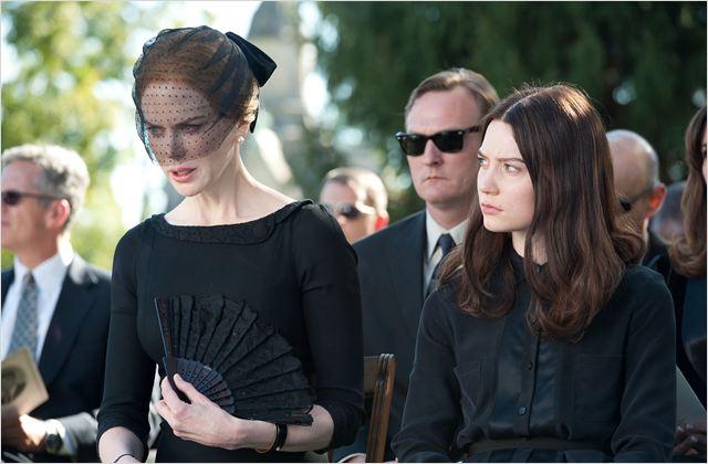 Segredos de Sangue : foto Mia Wasikowska , Nicole Kidman