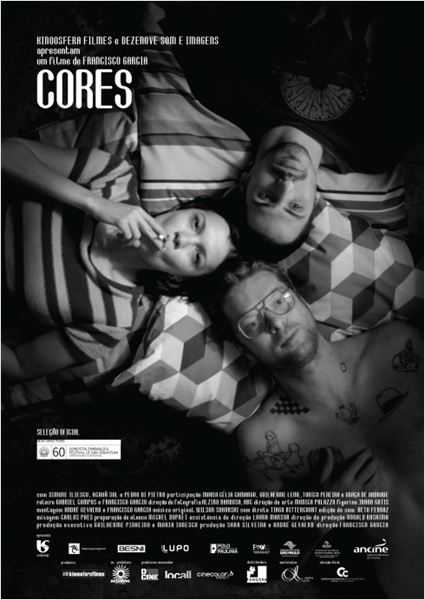 Cores : poster