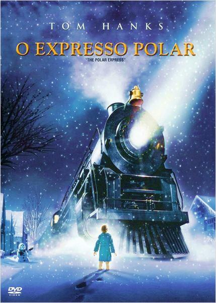 O Expresso Polar : poster
