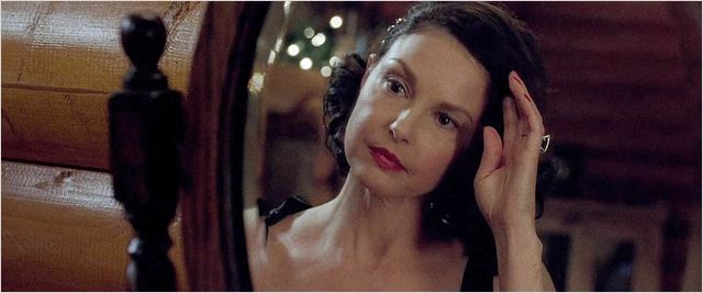 Invasão à Casa Branca : foto Ashley Judd