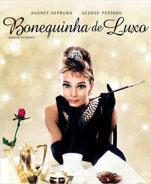 Bonequinha de Luxo : Poster