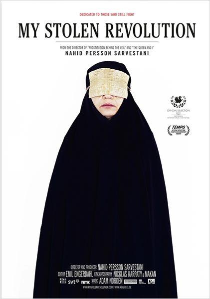 Minha Revolução Roubada : poster