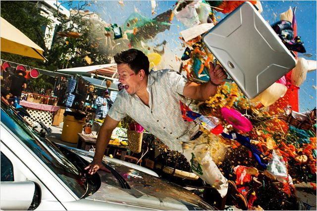 Sem Dor, Sem Ganho : Foto Mark Wahlberg
