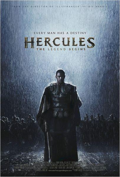 Hércules : Poster