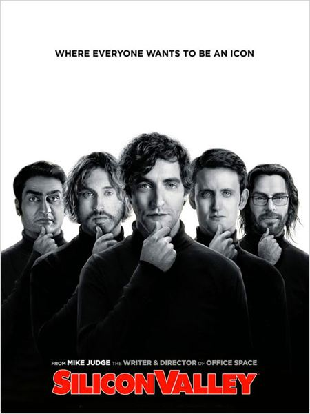 Assistir Silicon Valley Tadas Temporadas Online
