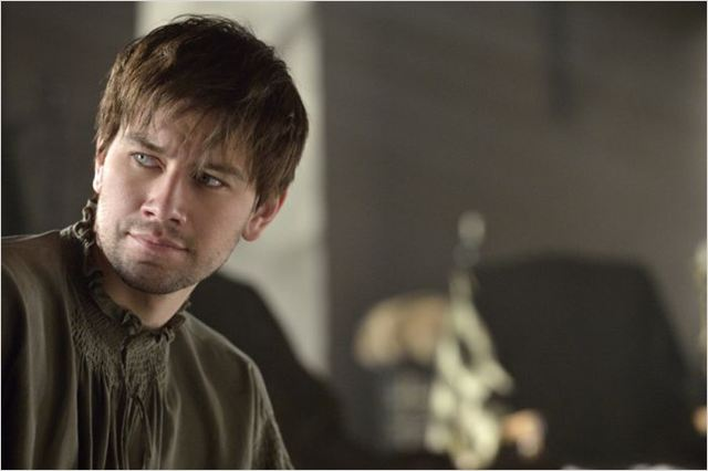 Foto Torrance Coombs