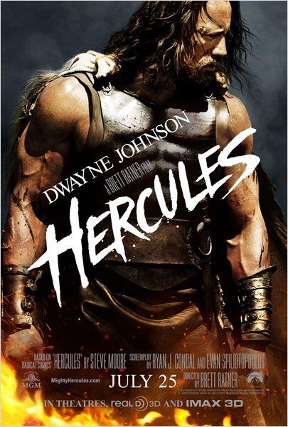 Assistir Hércules