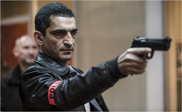 Lucy : Foto Amr Waked