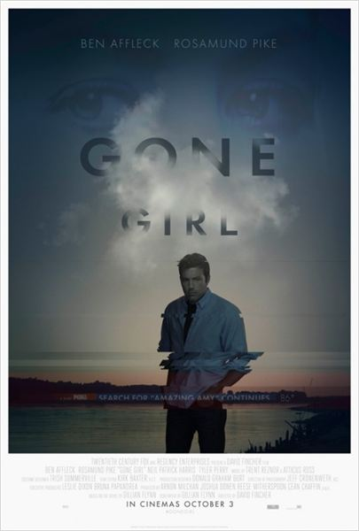Gone Girl [Movie] 291215
