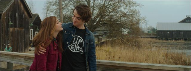 jamie blackley filme