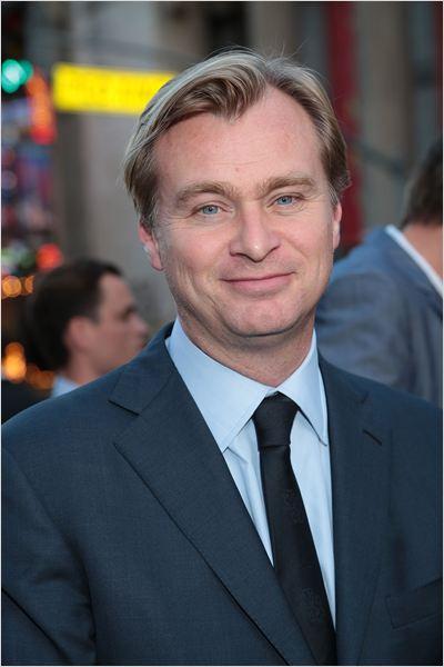 Interestelar : Vignette (magazine) Christopher Nolan