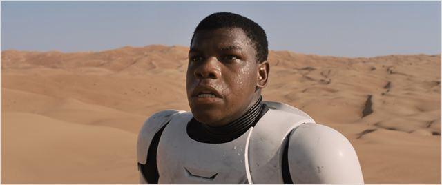 Star Wars - O Despertar da Força : Foto John Boyega