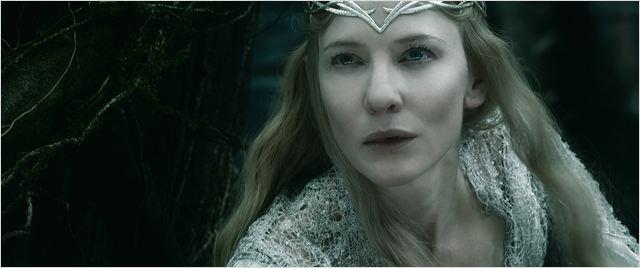 O Hobbit: A Batalha dos Cinco Exércitos : Foto Cate Blanchett