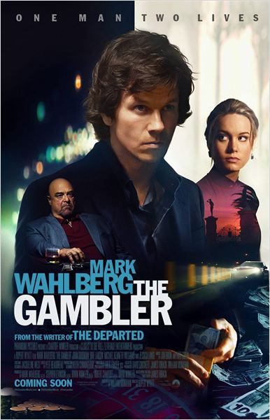 The Gambler : Poster