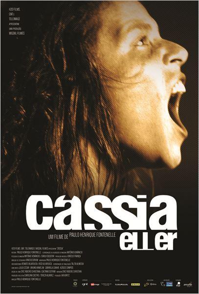 Cássia Eller : Poster