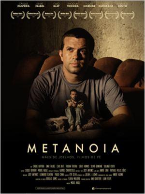 Metanoia : Poster