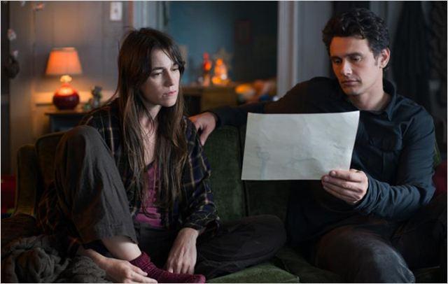 Tudo Vai Ficar Bem : Foto Charlotte Gainsbourg, James Franco