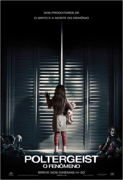 Poltergeist - O Fenômeno : Poster