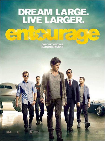Entourage: Fama e Amizade - HD 720p - Legendado