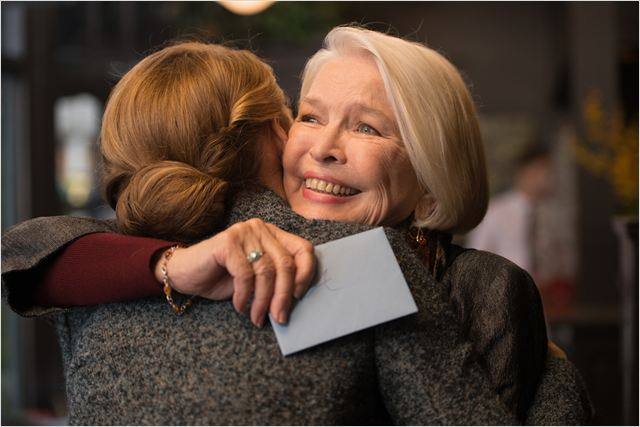 A Incrível História de Adaline : Foto Ellen Burstyn