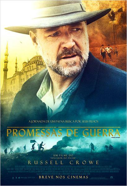 Promessas de Guerra : Poster