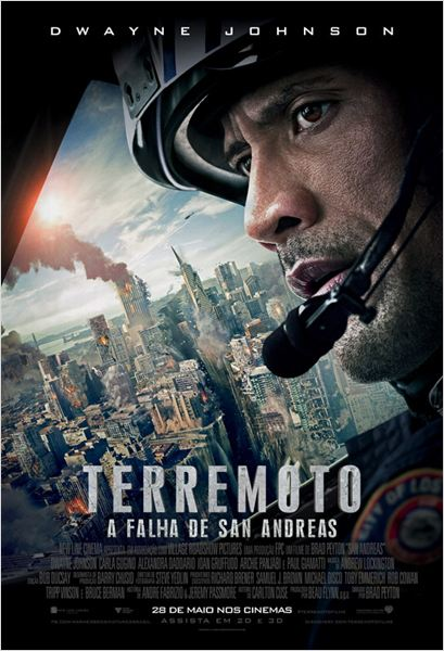 Baixar Filme Terremoto A Falha de San Andreas Dublado Torrent