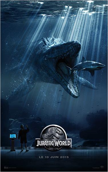 Jurassic World O Mundo dos Dinossauros Torrent