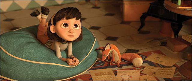 O Pequeno Príncipe : Foto