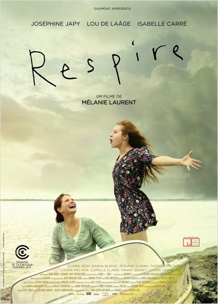 Respire : Poster