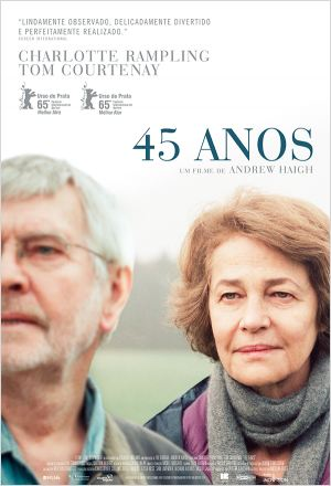 45 Anos : Poster