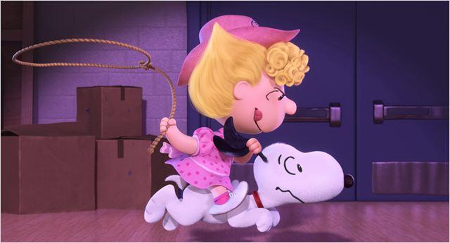Snoopy e Charlie Brown - Peanuts, O Filme : Foto