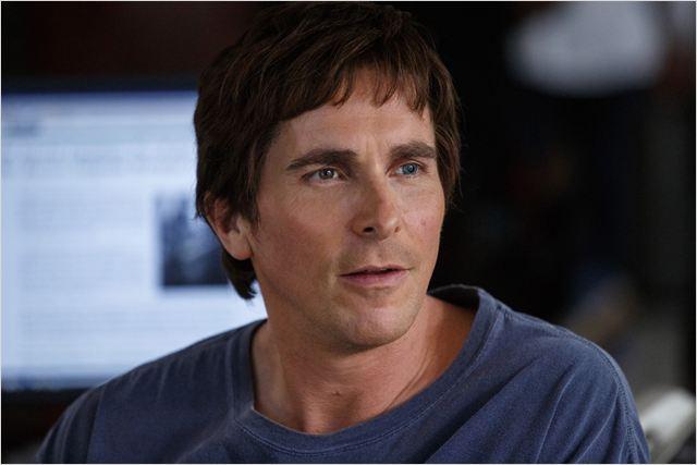A Grande Aposta : Foto Christian Bale