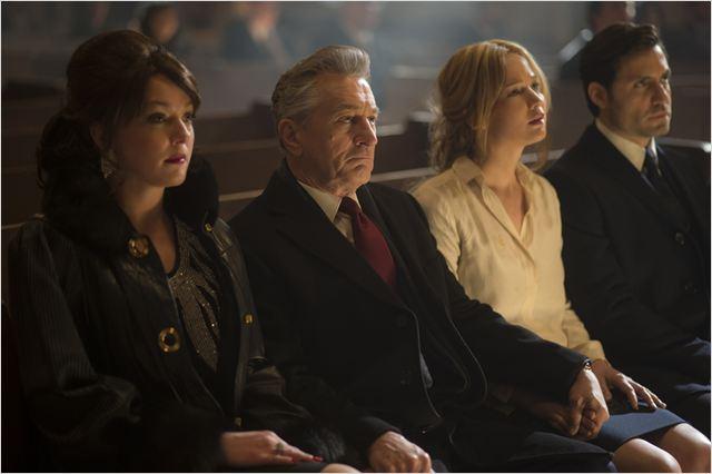 Joy: O Nome do Sucesso : Foto Edgar Ramírez, Elisabeth Röhm, Jennifer Lawrence, Robert De Niro