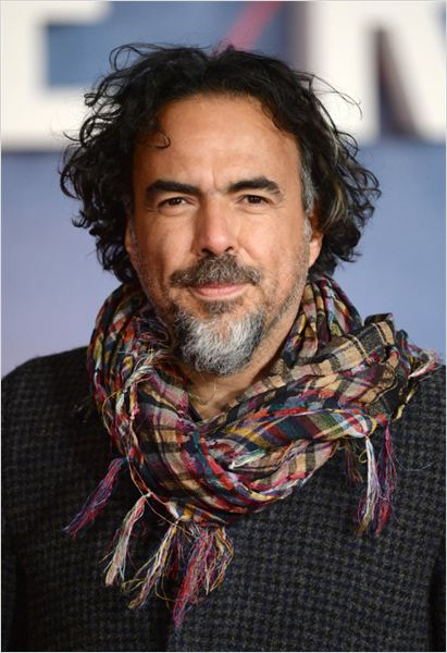 O Regresso : Vignette (magazine) Alejandro González Iñárritu